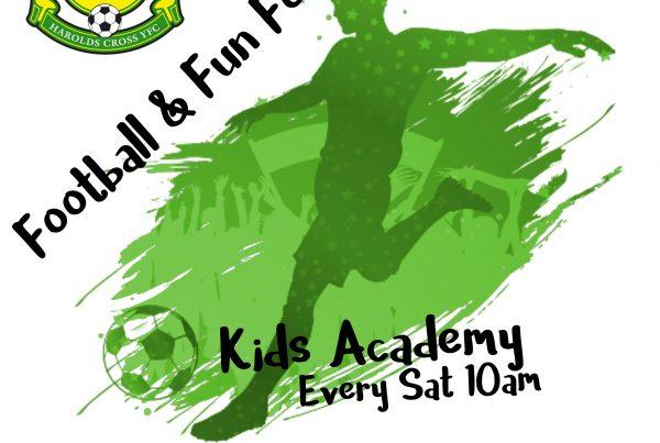 Harolds Cross Kids Academy